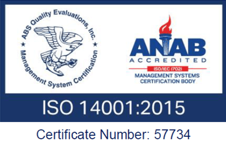 Logo Certificacion